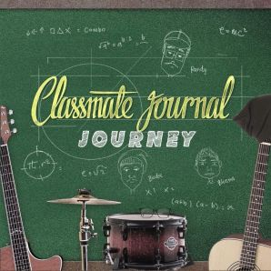 CLASSMATE JOURNAL - JOURNEY