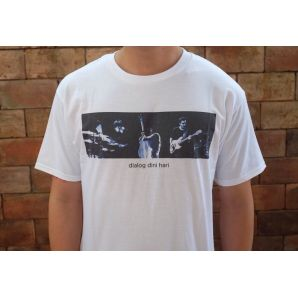 Dialog Dini Hari Photo Edition Tees